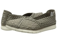 Bobs From Skechers Pureflex Prima Bal Taupe Women's Slip On Shoes