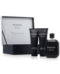 Kenneth Cole Mankind Hero 4 Pc. Gift Set No Color