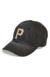 American Needle 'Pittsburgh Pirates Luther' Baseball Cap