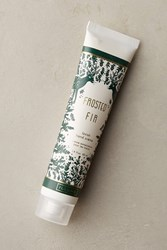 Anthropologie Mini Merry Hand Cream Holly