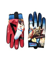 Celtek Misty Gloves Iron Maiden Trooper Snowboard Gloves Multi