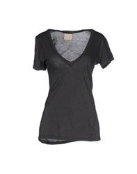 G750g Topwear T Shirts Women Lead