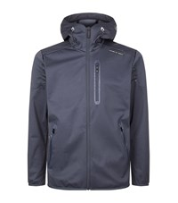 Porsche Design Bs Running Jacket Male Navy