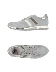 Nero Giardini Low Tops And Trainers Light Grey