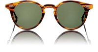 Thom Browne Men's Folding Sunglasses Brown