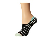 Stance Rufus Mint Women's Crew Cut Socks Shoes Green