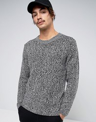 Cheap Monday Grab Jumper White