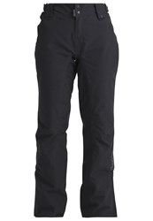 Bench Makeshift Waterproof Trousers Black