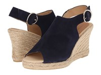 Patricia Green Belle Navy Women's Slippers