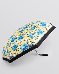 Marc By Marc Jacobs Jerrie Rose Umbrella Yellow Jacket Multi