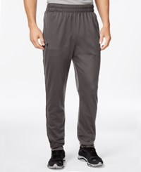 Under Armour Tapered Tricot Pants Graphite Black