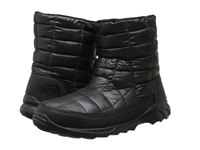 The North Face Thermoball Bootie Ii Shiny Tnf Black Tnf Black Men's Shoes