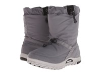 Baffin Ease Mid Grey Women's Work Boots Gray