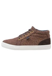 Dc Shoes Council Se Hightop Trainers Brown