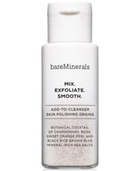 Bareminerals Skinsorials Mix. Exfoliate. Smooth 1 Oz No Color