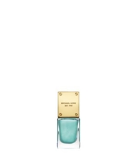 Michael Kors Sexy Charmed Nail Lacquer Light Teal