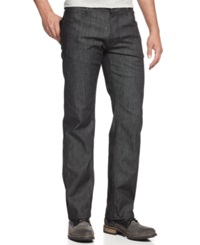 Lrg True Straight Fit Stretch Jeans
