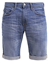 Gap Denim Shorts Authentic Medium Blue Denim