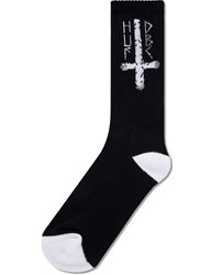 Huf Ashes To Ashes Crew Socks