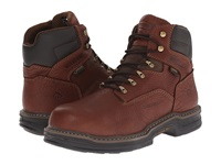 Wolverine Raider Gtx 6 Contour Welt Cafe Men's Work Boots Brown