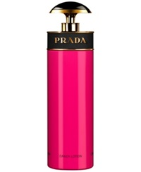 Prada Candy Body Lotion 5.1 Oz