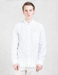 Wood Wood Timothy L S Shirt
