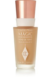 Charlotte Tilbury Magic Foundation Flawless Long Lasting Coverage Spf15 Shade 4