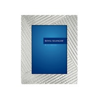 Royal Selangor 8515 Collection Photo Frame 5'X7