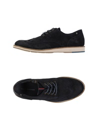 Tommy Hilfiger Lace Up Shoes