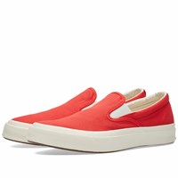 Converse Deck Star Slip On 1970S Red