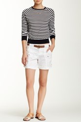 Marrakech Keaton Short White