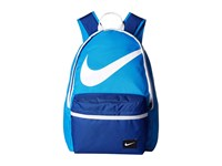 Nike Young Athletes Halfday Bts Backpack Light Photo Blue Deep Royal Blue White Backpack Bags