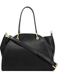 Maiyet Small 'Peyton' Tote Bag Black