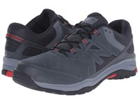New Balance Mw769v1 Grey Red Men's Walking Shoes Multi