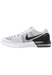 Nike Performance Air Max Typha Sports Shoes Blanc Noir White