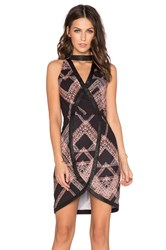 Whitney Eve Karoo Dress Black