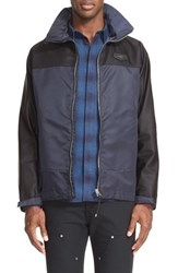 Givenchy Men's Colorblock Jacket