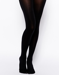 Gipsy Luxury Denier Opaque Tights Black