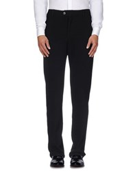 Daniele Fiesoli Trousers Casual Trousers Men Black