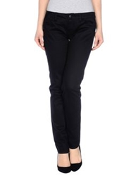 Replay Casual Pants Black