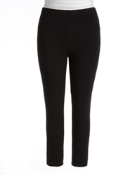 Karen Kane Plus Plus Stretch Leggings