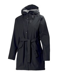 Helly Hansen Kirkwall Rain Jacket Black