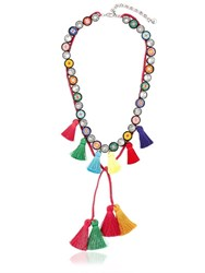 Shourouk Sautoir Necklace