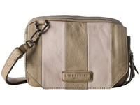 Liebeskind Maike S Tosa Inu Brown Handbags Taupe