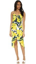 Sam And Lavi Bella Dress Lemoncello