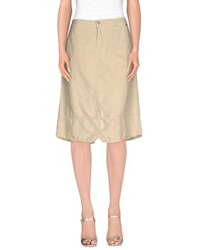 Liu Jo Skirts Knee Length Skirts Women