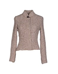 Anneclaire Suits And Jackets Blazers Women Khaki