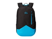 Quiksilver New Wave Plus Backpack Black Backpack Bags