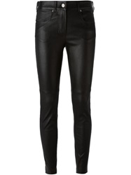 Givenchy Skinny Trousers Black