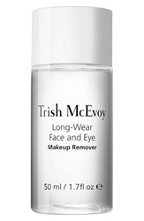 Trish Mcevoy Long Wear Face And Eye Makeup Remover